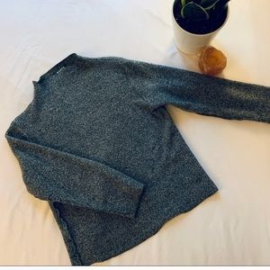 Roots knit sweater
